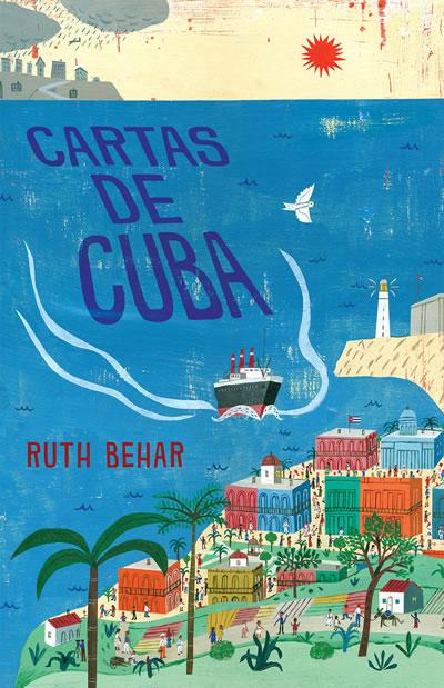 Cartas de Cuba by Ruth Behar