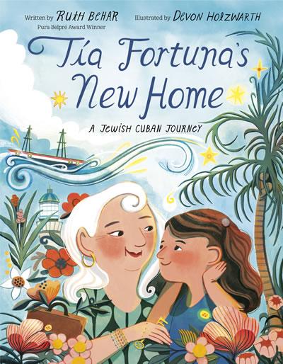 tia fortuna's new home by ruth behar